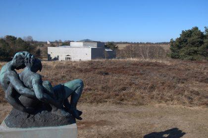 Rudolph Tegners Museum og Statuepark