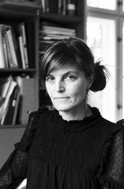 Julie Vöge