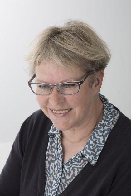 Annette Suhr
