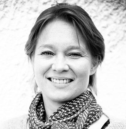 Lise Eggers