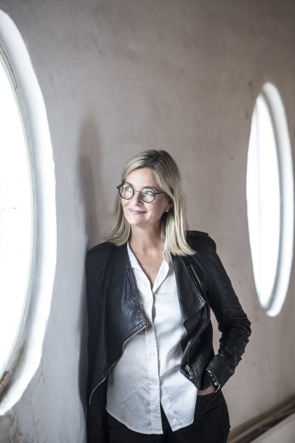 Pernille Bülow