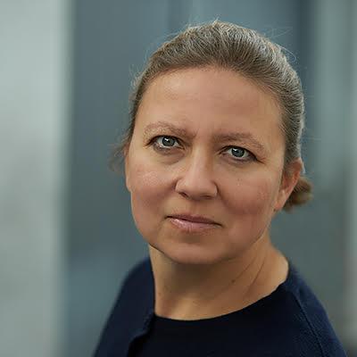 Pernille Anker Kristensen