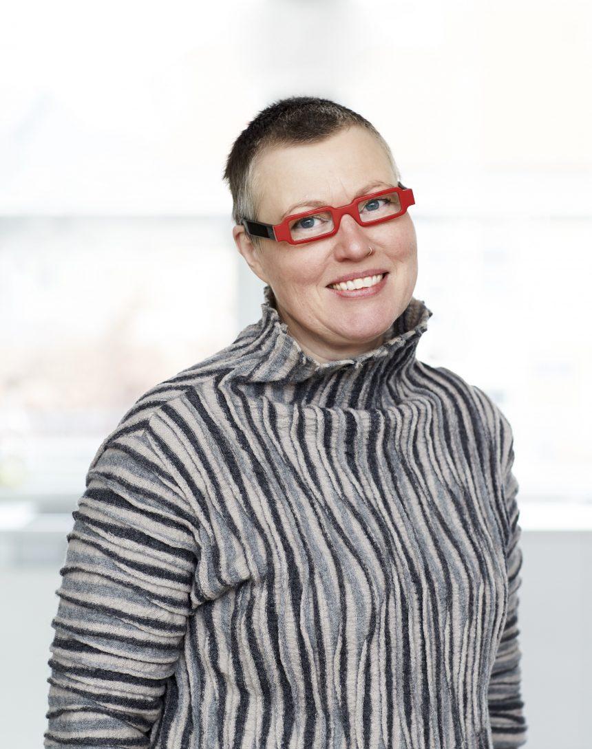Gitte Bjørn