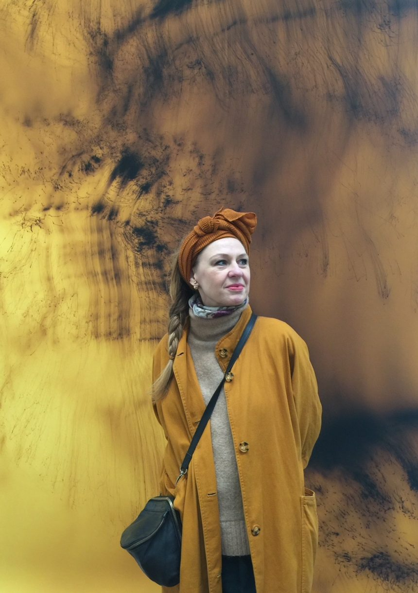 Anja Vang Kragh