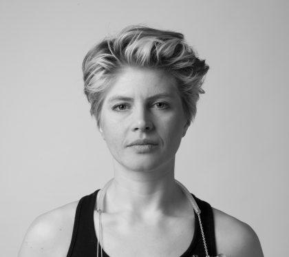 Maria Koshenkova