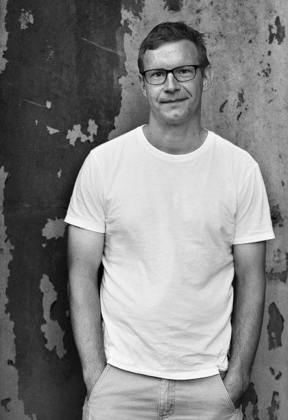 Rasmus Fenhann