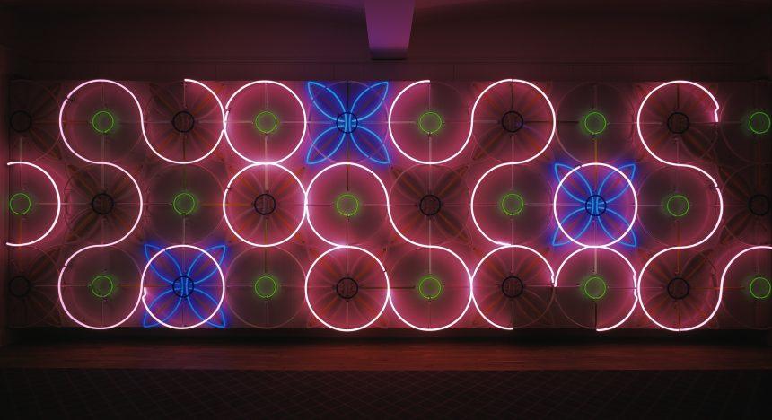 Bogen <i>Flux Luminous</i> sætter lyset i spil