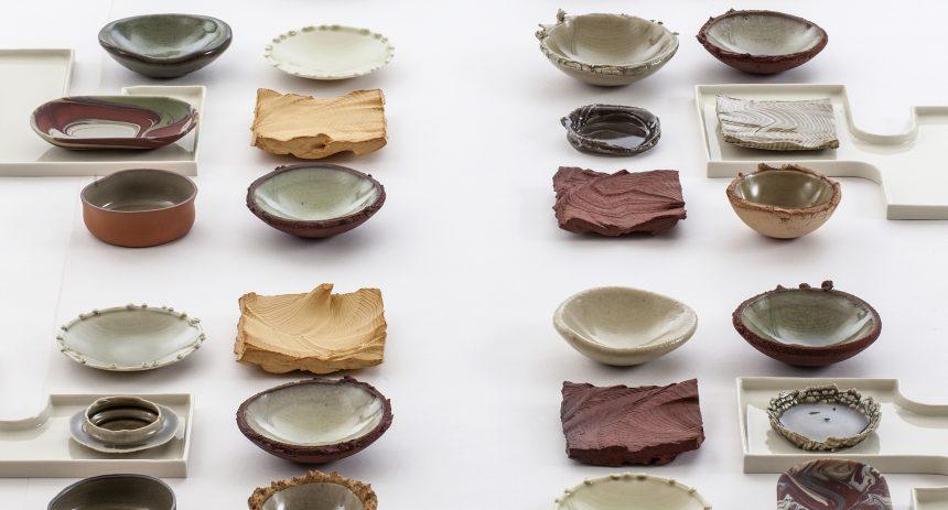 Keramiker Anne Tophøj modtager svensk hæder