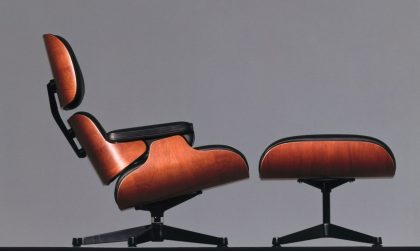 Designmøbler som medie-darlings