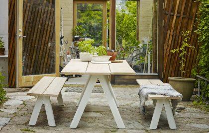 Skagerak vinder pris for udendørsmøbler