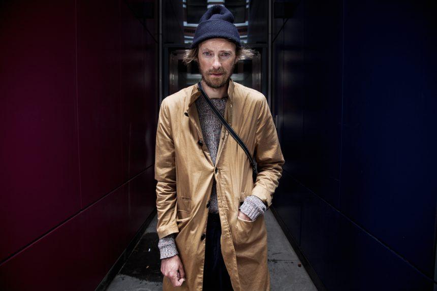 Q&A: Designer Henrik Vibskov