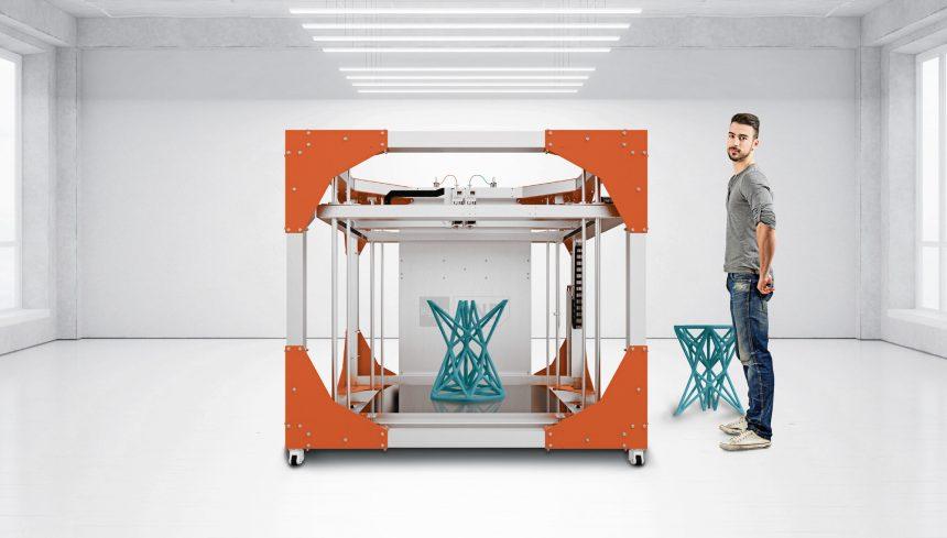 Hvem skal producere fremtidens møbler?