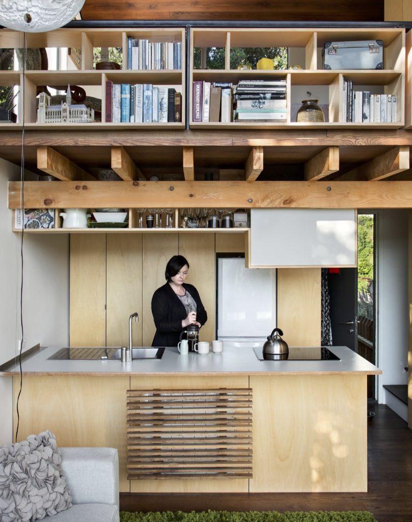 Grand Living : Small Homes Grand Living - designETC