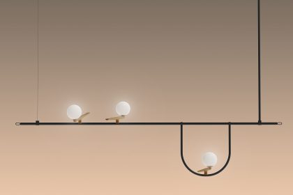 Lyset i Milano