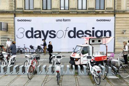 3 dage proppet med design