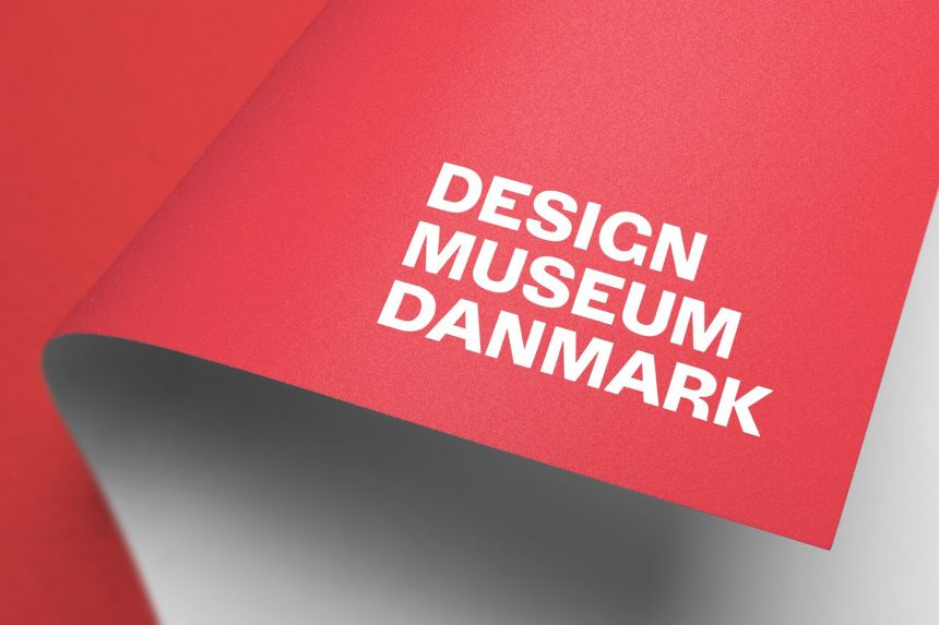 Designmuseum Danmarks nye identitet