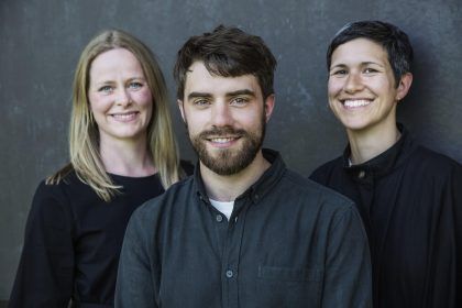 Tre møbeldesignere modtager Finn Juhl Prisen