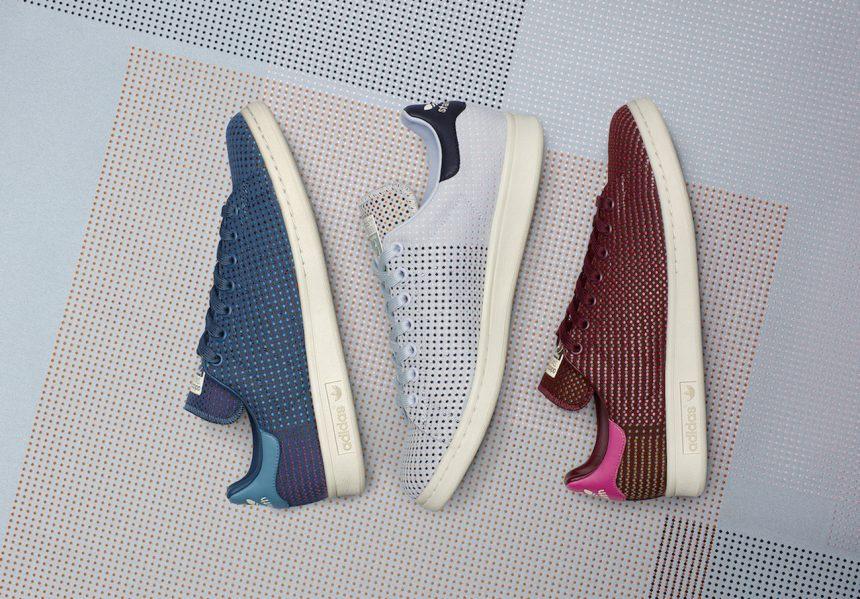 Kvadrat x adidas Originals