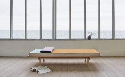 Nye møbler fra Skagerak