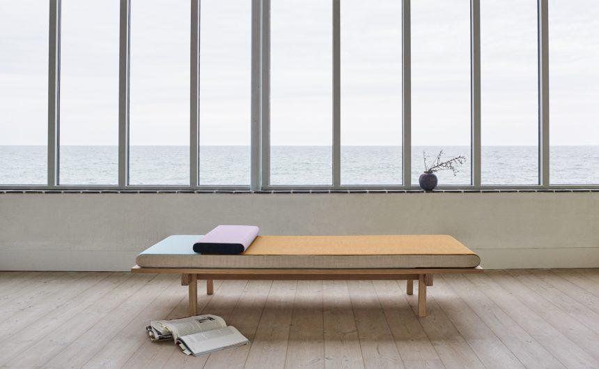 møbler Nye møbler fra Skagerak   designETC møbler