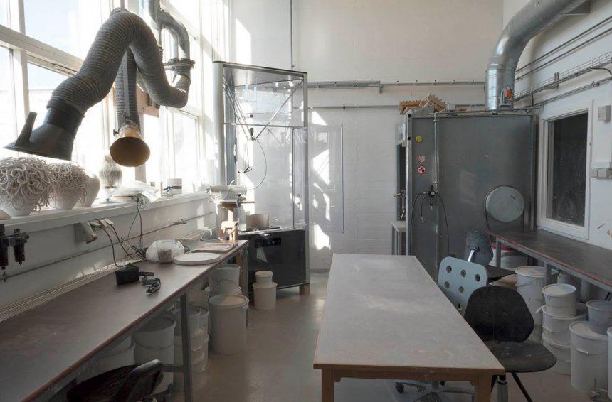 Nu er det slut med at uddanne sig til keramiker på højt niveau i Danmark