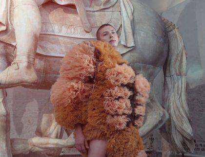 Kejserens nye klæder med nosser