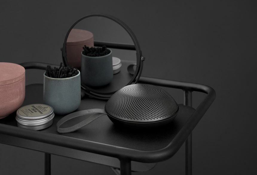 Ny mini-højtaler fra Vifa