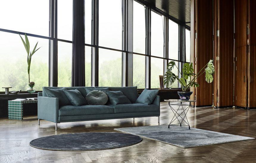 To sofa-nyheder fra Eilersen