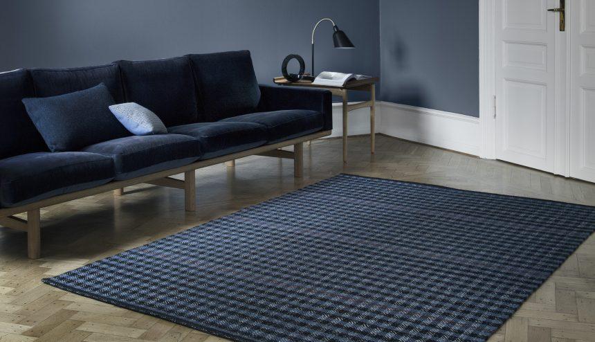Fantastisk Lisbeth Friis' nye tæpper - designETC HN86