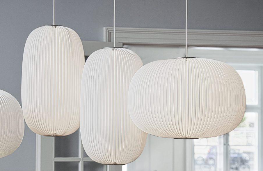 Ny lampeserie fra LE KLINT