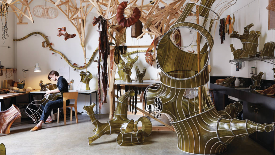 Open Call: Unik residence-mulighed for keramiker i London