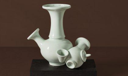 Geertsens modige vaser