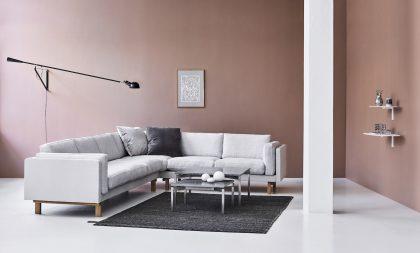 En stak nye møbler fra Erik Jørgensen