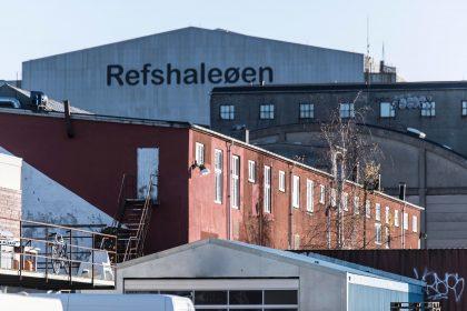 Reffen – Københavns nye iværksætterintiativ
