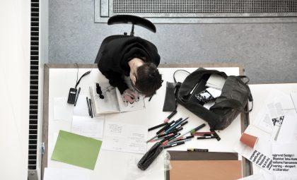 Ny uddannelse kobler design og forretning