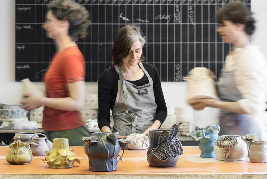 Open Call: Biennalen for Kunsthåndværk & Design 2019